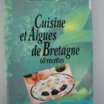 「ブルターニュの海藻と料理」60ルセット